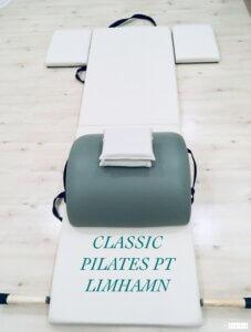 Pilates Limhamn