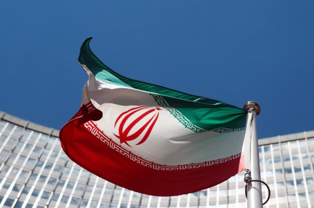 The agreement between Iran and the IAEA soothes a sore point in deadlocked talks to resuscitate the 2015 deal to curb Iran's nuclear programme, also known as the JCPOA. — Reuters pic