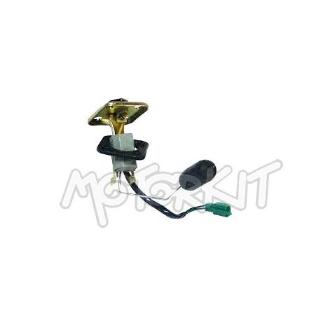 Electrical Fuel level meter for chinese scooters 2 and 4