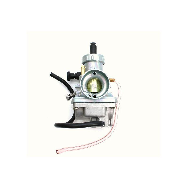 Carburetor type Mikuni VM 24 flange model for 2 stroke