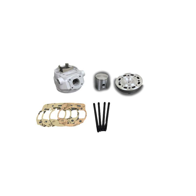 Cylinder kit RF70WR Bidalot Derbi euro 3 70cc price : 349