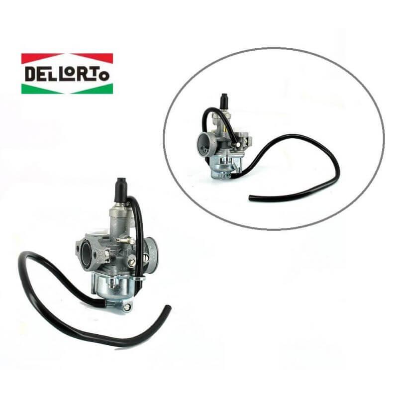 Dellorto Dellorto carburetor 17.5mm for scooters Honda