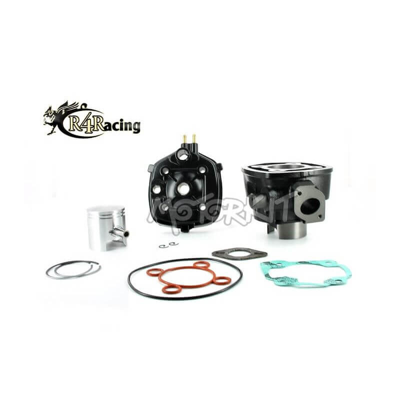 Motorkit R4R cylinder and head 70 kit for Nitro Aerox Jog