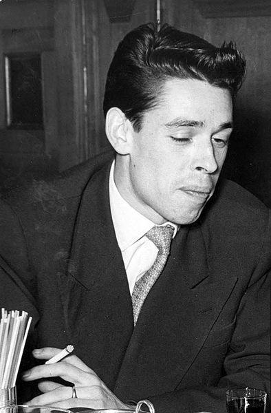 Bernard Canetti Fils De Jacques Canetti : bernard, canetti, jacques, Jacques