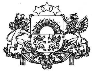 Memorandum des Lettischen Zentralrats Riga, den 17.März 1944