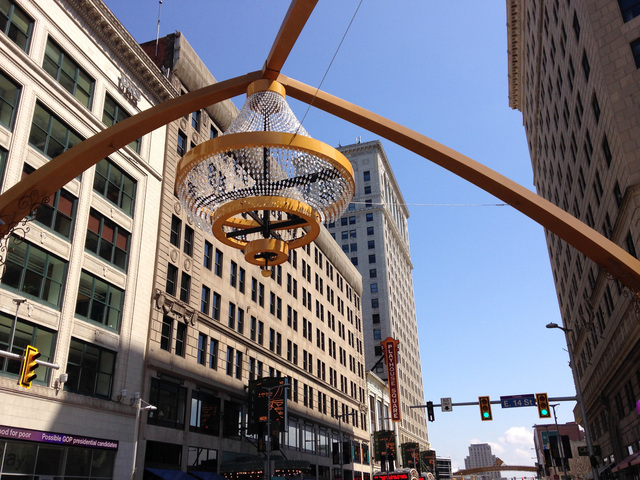 Playhouse Square Chandelier At In Source Abuse Report