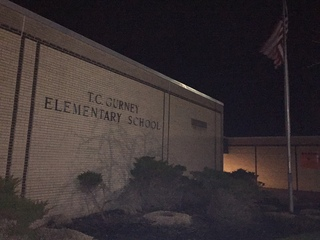 Chagrin Falls school may have lead in its water