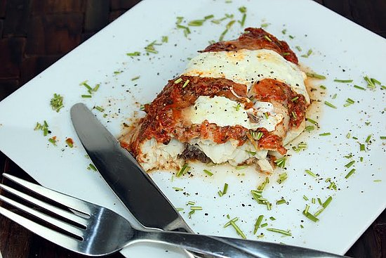 Grilled or Baked Fish