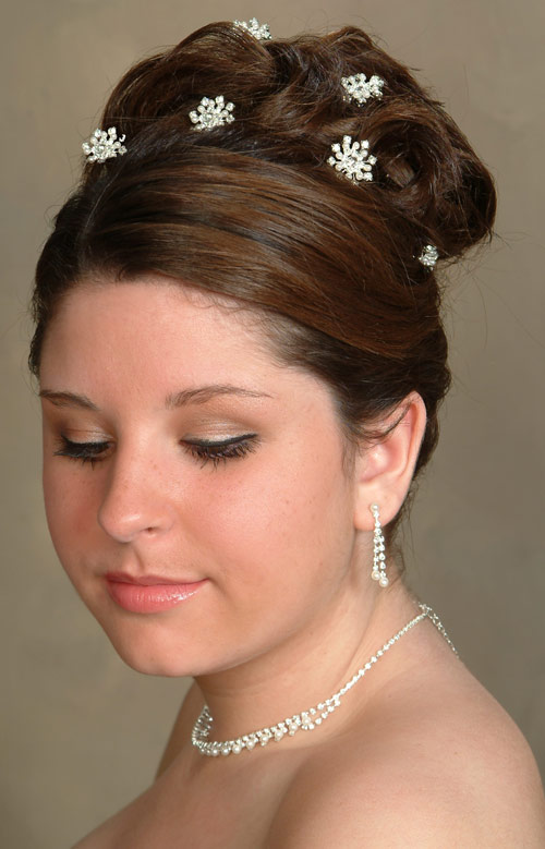 Wedding Hair Accessories Lifestyle Trends