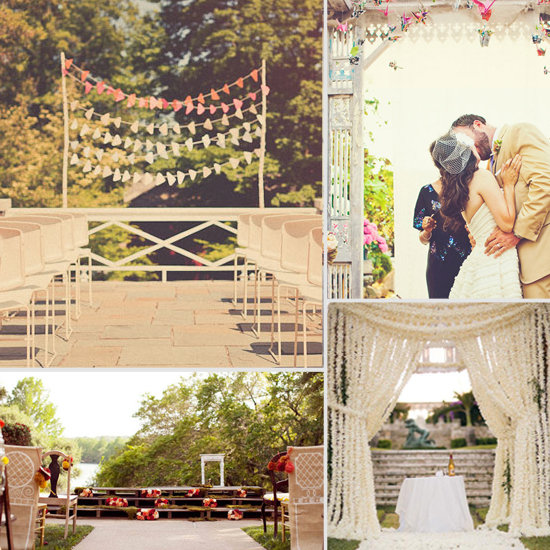 Garden Wedding Unique Ideas Perfect Home And Garden Design