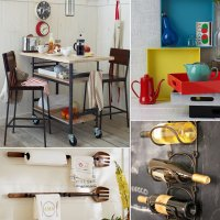 Organizing Small Space House Ideas | Popular Home ...
