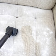 Fabric Sofa Cleaner S Lee Sofas Edmonton How To Clean A Natural-fabric Couch | Popsugar Smart Living