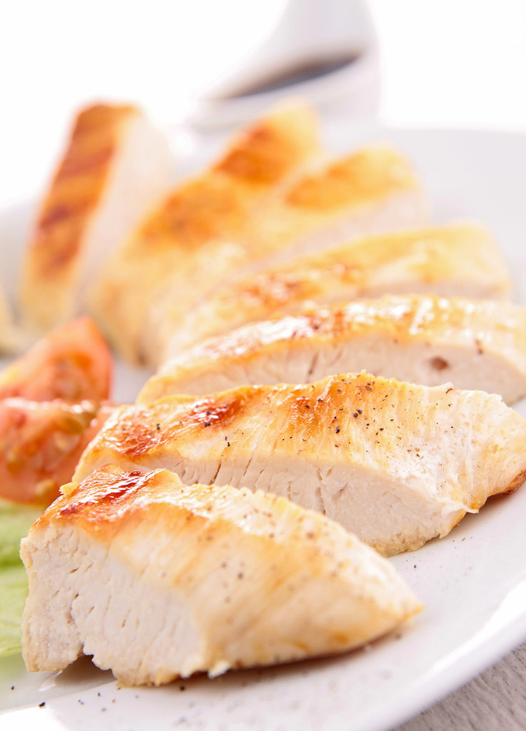 Ready-to-Eat Lean Protein