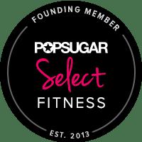 POPSUGAR Select Fitness Founding Member