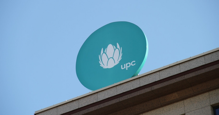 Siedziba UPC