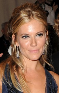How to Get Sienna Miller's Hair Color | POPSUGAR Beauty