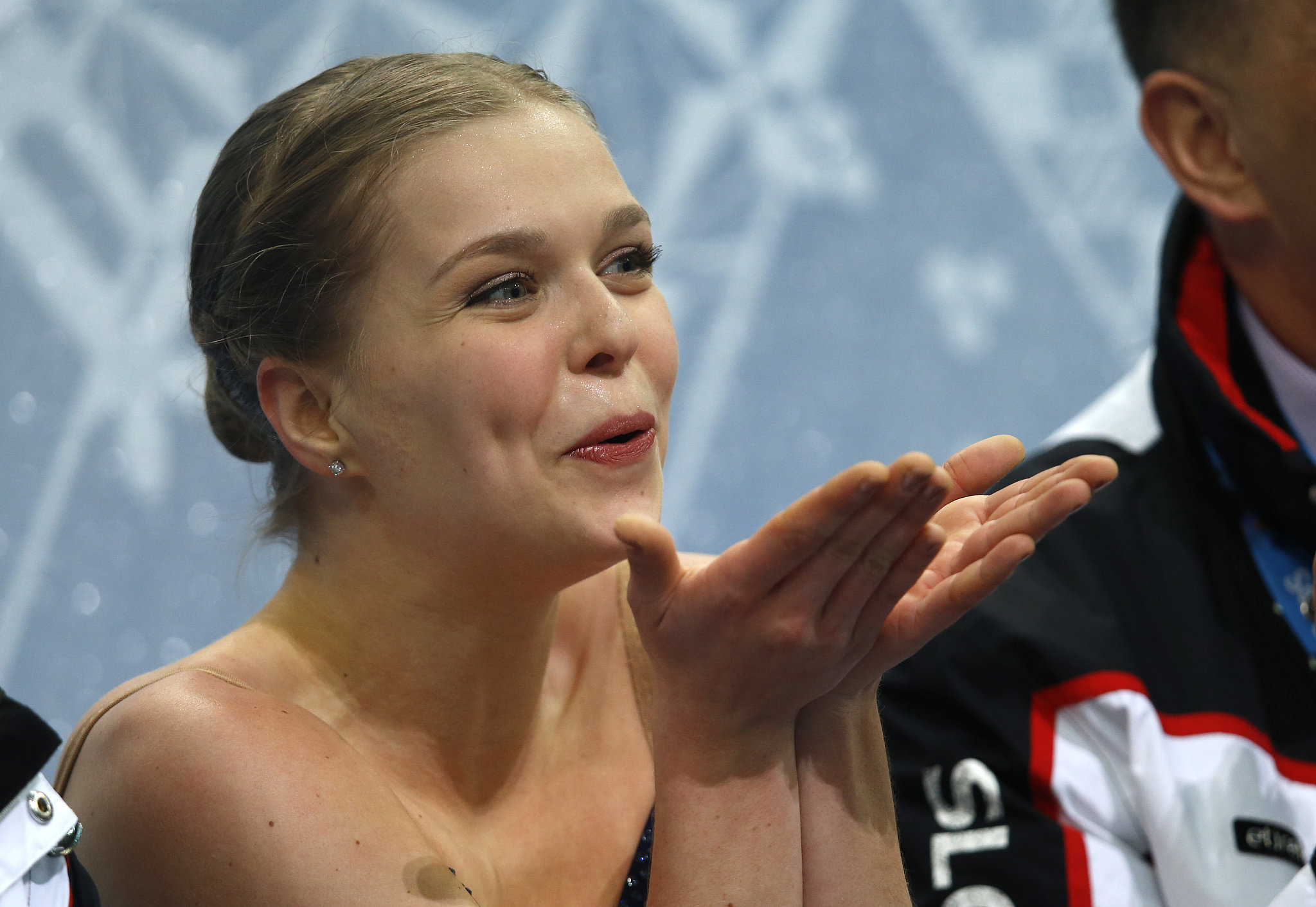 Nicole Rajicova Slovakia Medals Are Done But Who Won