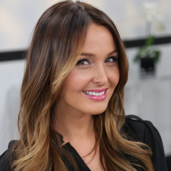 Camilla Luddington Interview Popsugar Celebrity