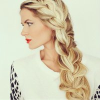 Long, Loose Braid | 43 Braids From Instagram to You Will ...