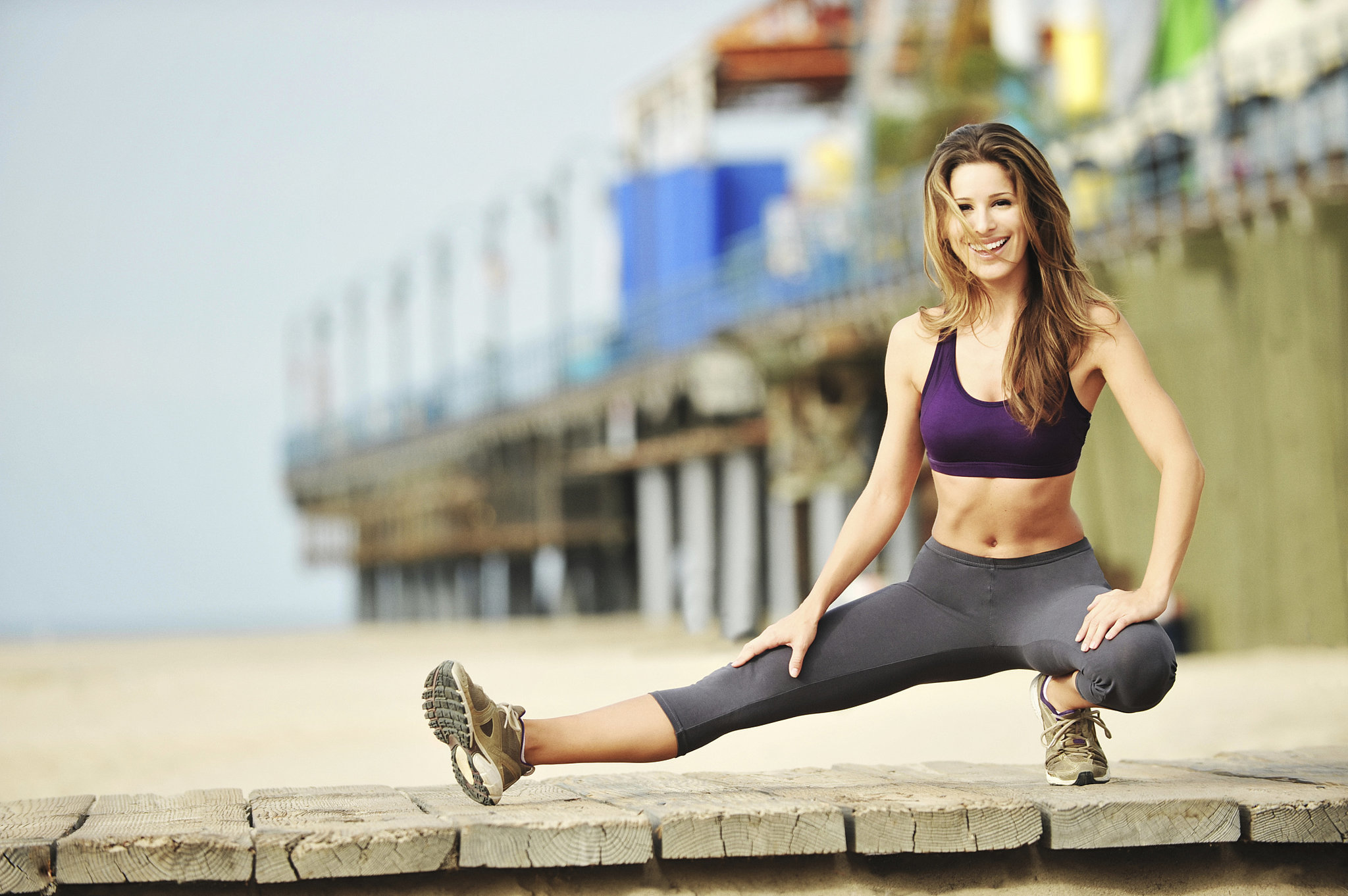 Do You Have to Wear a Sports Bra to Work Out? | POPSUGAR ...