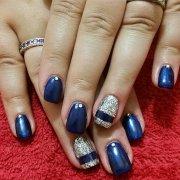 hanukkah hands 50 holiday nail