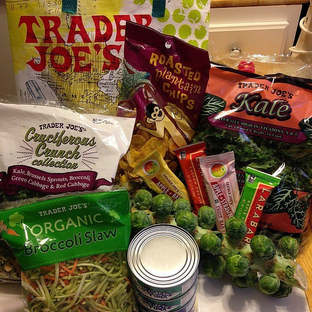 80% of Trader Joe's Products Are Its Own | 15 Fun Facts About Trader Joe's | POPSUGAR Smart Living