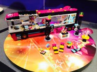 Lego Friends Pop Star Tour Bus | 20 Lego Sets That Every ...