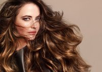 Bronde Hair Color Inspiration | POPSUGAR Beauty