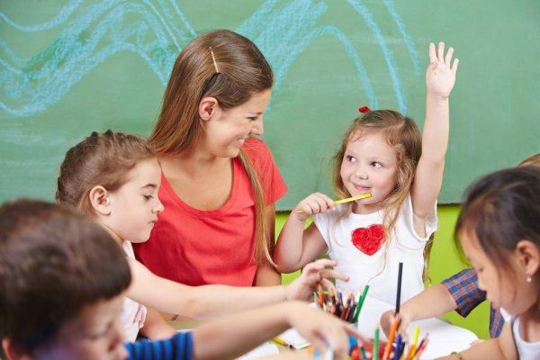 Your Preschool Teacher Wants You to Know Babysitting