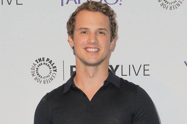 Freddie Stroma Has Joined the Show