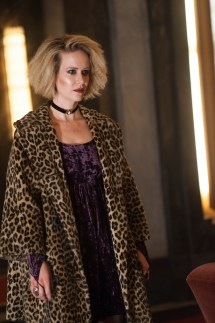 Hypodermic Sally Hotel Over 50 American Horror Story