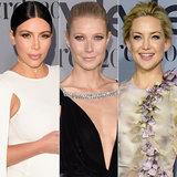 I Un Listers di Hollywood si riuniscono per una notte piena di celebrità fuori
