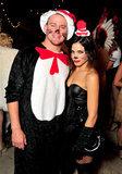 Channing Tatum e Jenna hanno messo una rotazione inattesa sul costume delle coppie di Halloween