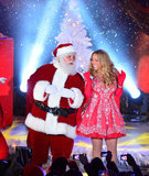 Nessuno fa il Natale abbastanza come Mariah Carey