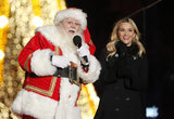 Reese Witherspoon, il Obamas e sig.na Piggy Join Forces per celebrare le ferie