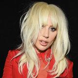 Signora Gaga Gives Emotional, di discorso Ripieno di strappo fra la famiglia, i cari ed i pari