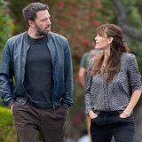 """Jennifer Garner e Ben che Affleck """"continua a mettere i bambini in primo luogo,"""" celebreranno insieme il Natale"""