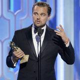 Leonardo DiCaprio apre circa fucilazione quella scena malfamata dellorso nel Revenant