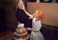 Hayley Williams Wedding Dress   POPSUGAR Fashion
