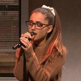 La celebrità che Grande di Ariana le impressioni sono così buone, voi non crederà le vostre orecchie