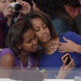 4 volte Sasha e Malia Obama erano basicamente voi e vostra sorella