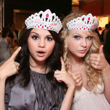 8 anni migliori momenti di BFF di Selena e di Taylor