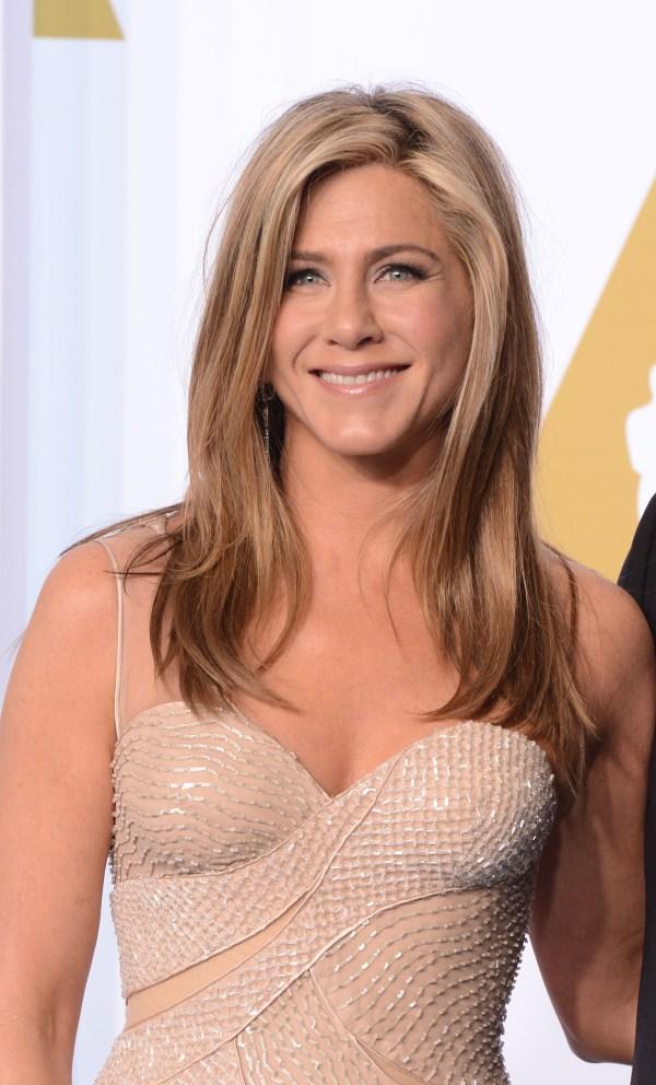 Jennifer Aniston Popsugar Celebrity