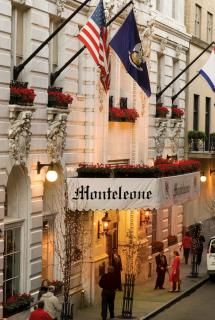 Hotel Monteleone 8 Haunted Houses In Orleans