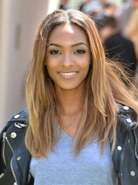 Jourdan Dunn | Safety Pins and Plaits? Kelly Osbourne ...