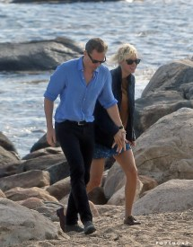 Celebrity & Entertainment Taylor Swift And Tom
