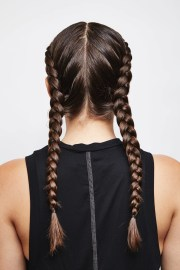 history of french braid