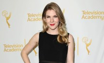 Lily Rabe Interview American Horror Story Hotel