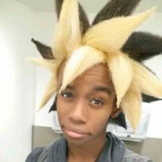 real-life anime hair popsugar