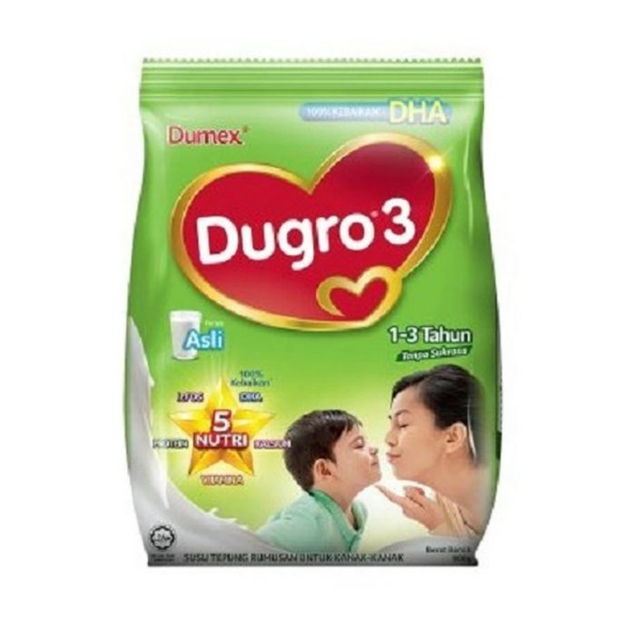 Best Milk For 1 Year Old Philippines